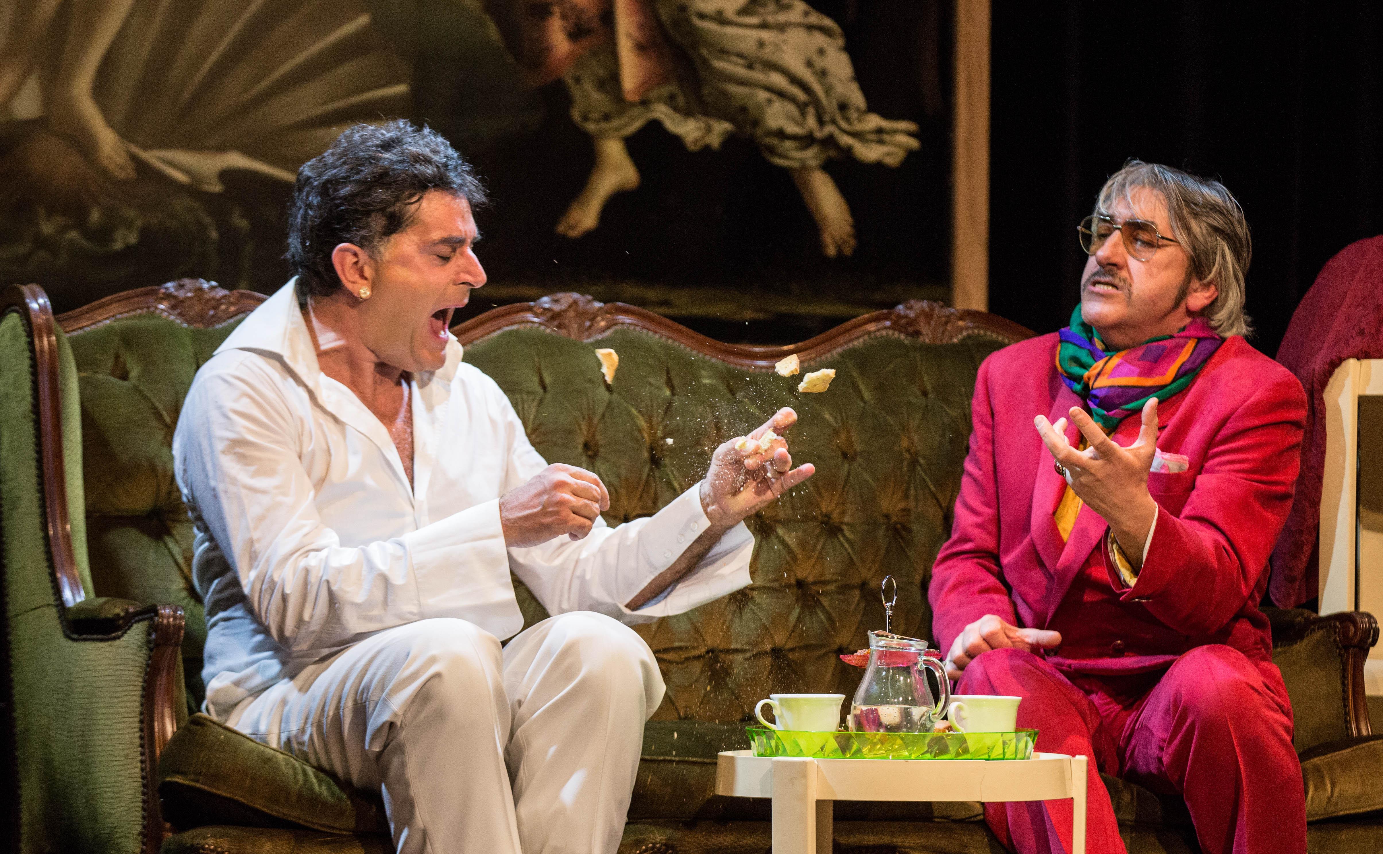 Cologna Veneta (VR) - Sab 16 Febbraio 2019 @ Teatro Comunale