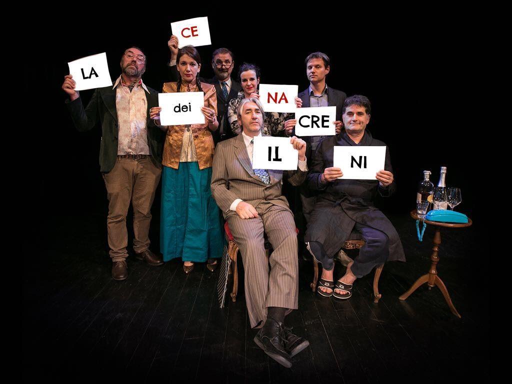 Villorba TV - Sab 15 Dicembre 2018 @ Teatro del Pane - Via Fontane, 91