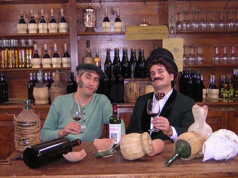 Cervignano del Friuli (UD) - Sab 31 Agosto 2019 @ parco di Villa Chiozza a Scodovacca di Cervignano